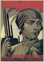 quelques posters de propagande soviétique Byzbqw10