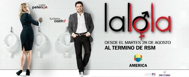 NOTICIAS RELACIONADAS CON PERSONAJES Lalola10