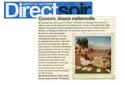 """Actualité de """"My friends all died in a plane crash"""". Direct10"""