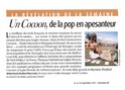 """Actualité de """"My friends all died in a plane crash"""". Marian10"""