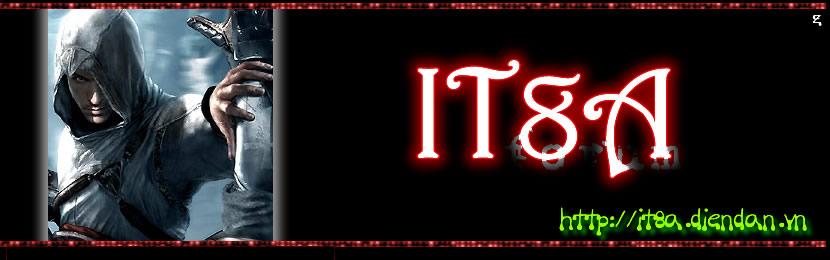 IT8A Forum