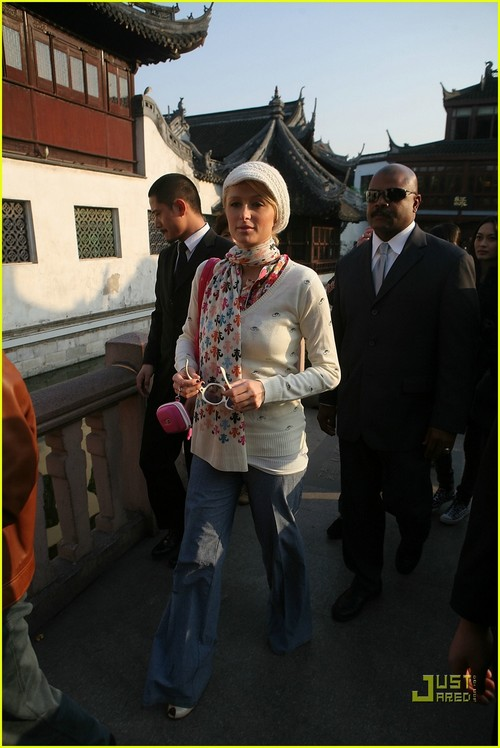 *En Shangai, China (CAndids)* Paris-10