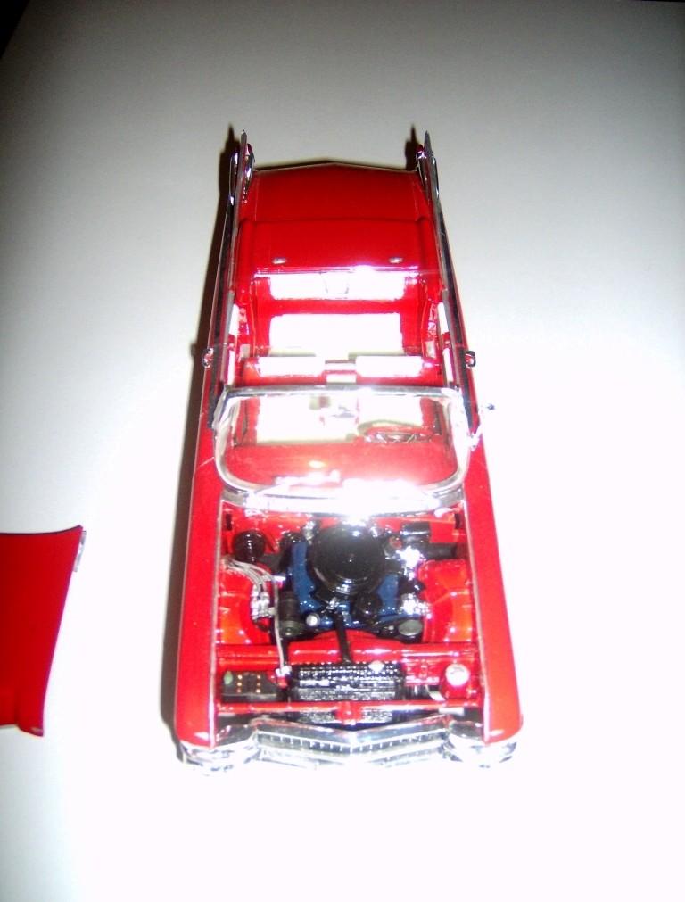 Duo de Cadillac 59 Hpim1014