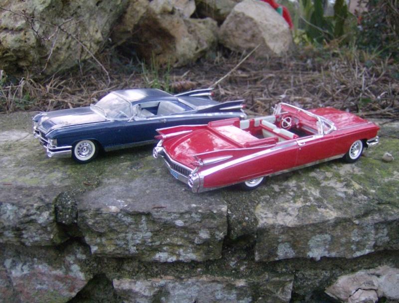 Duo de Cadillac 59 Hpim1114
