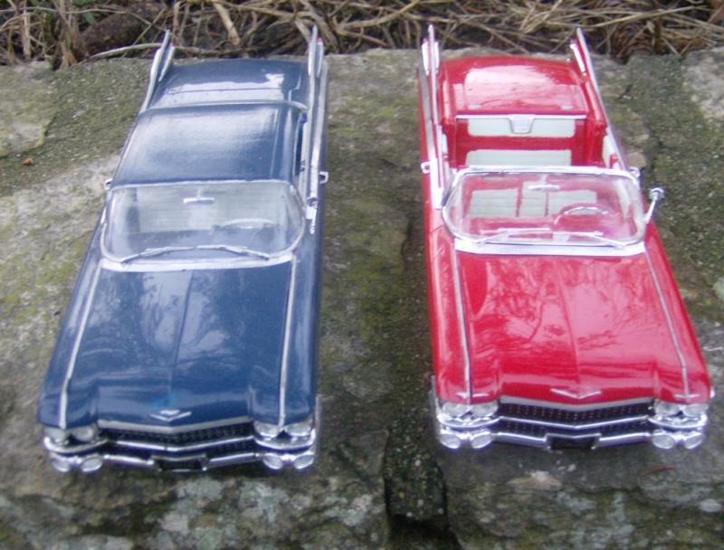 Duo de Cadillac 59 Hpim1117