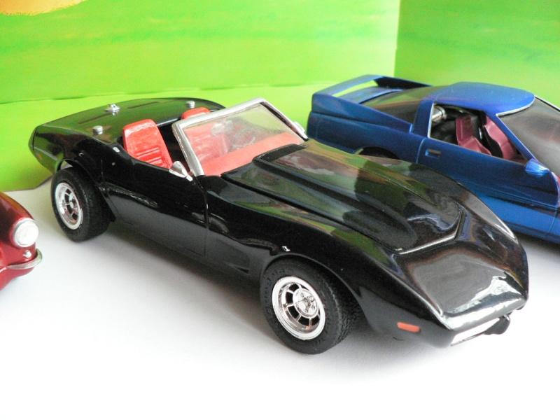 kit corvette 11171212