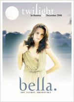 ¿Que actriz te gustaria que interpretara a Bella? 87i9ls10
