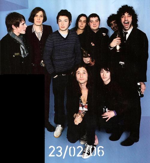 Arctic Monkeys 110