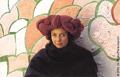 Niki de Saint-Phalle Niki_p11