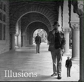Иллюзии восприятия размера Men210