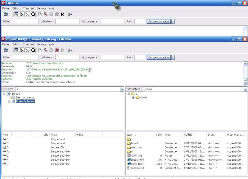 [RESOLU] Installer opennab probleme File_z10
