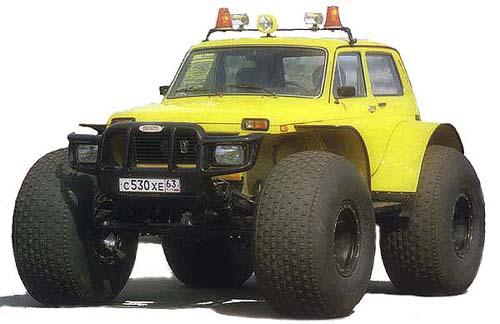 тюнинг авто 000410