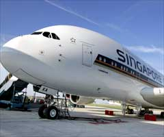 Incident cu o aeronava Airbus 380! Phpcp710