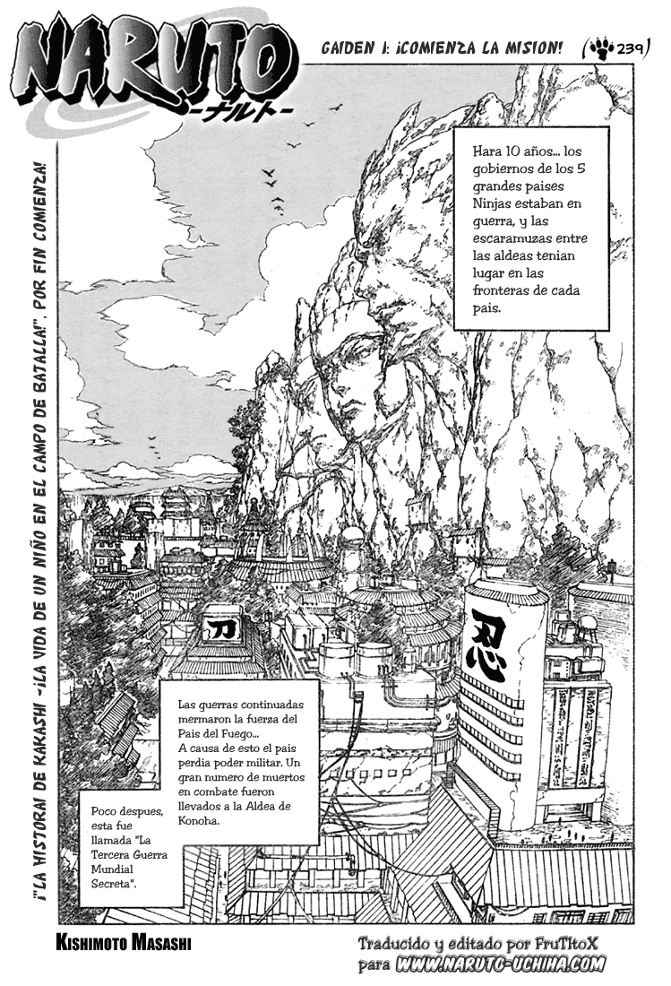 KaKashi Gaiden  01 Posteado Naruto16