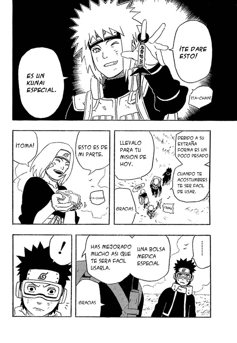 KaKashi Gaiden  01 Posteado Naruto23