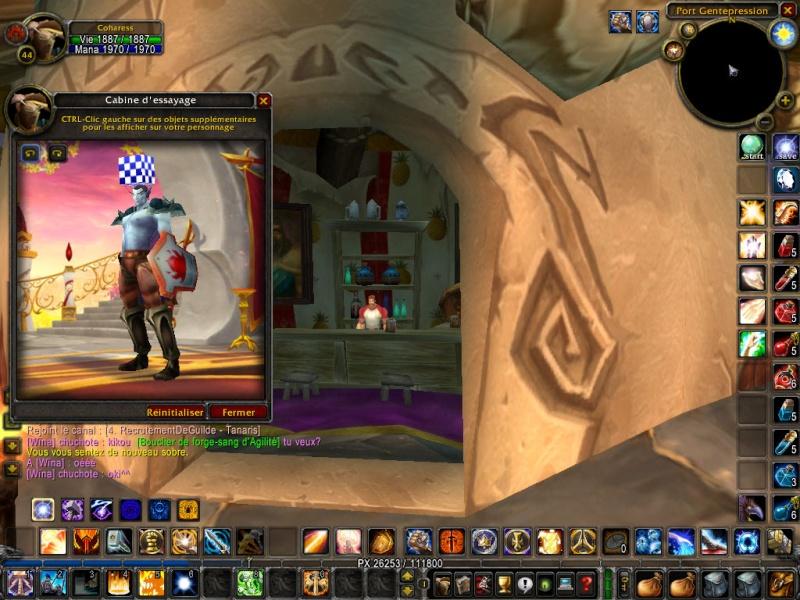 Les screenshots ! Wowscr12