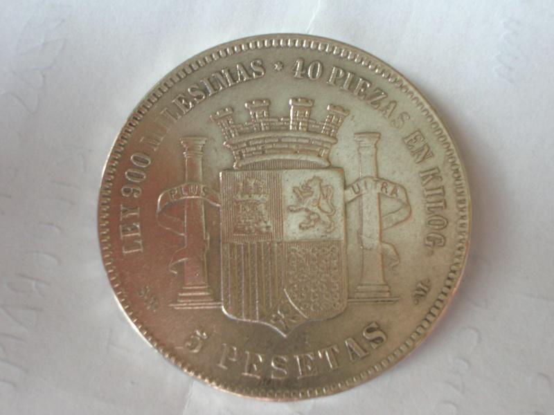 Reproduc. sobre 20 centimos 1869 y 5 pesetas 1869 Dscn2114