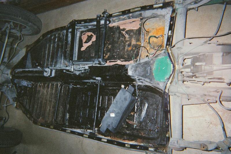 "COX 1970 transfo Pré 67  "" Gina ""  Photo212"