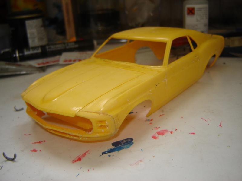 Mustang 70 Racer Dsc02711