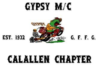 Calallen Gypsy MC
