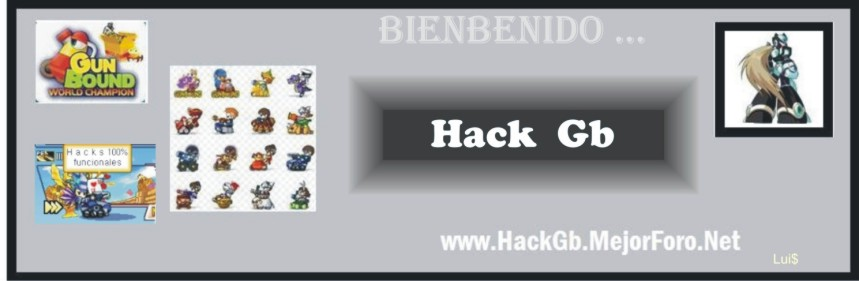 HackGunbound