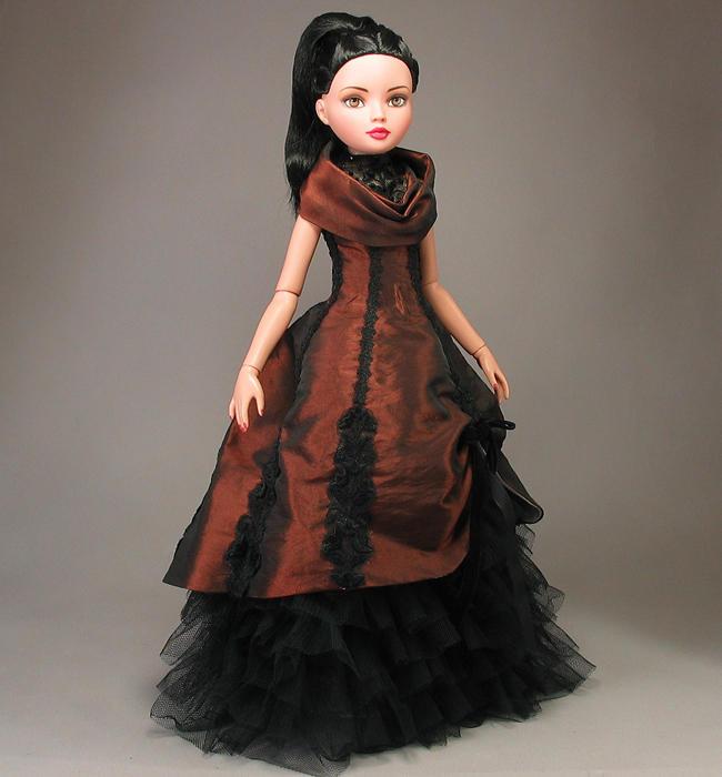 2007 - Ellowyne Wilde - Overdressed Cfde10