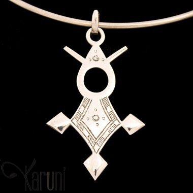 La croix d'Agadès Croix-10
