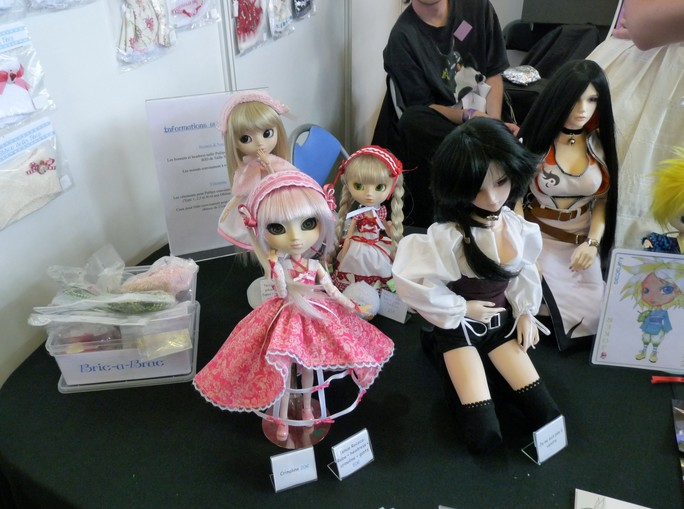 Vos photos de la japan expo 2010 Sheris10