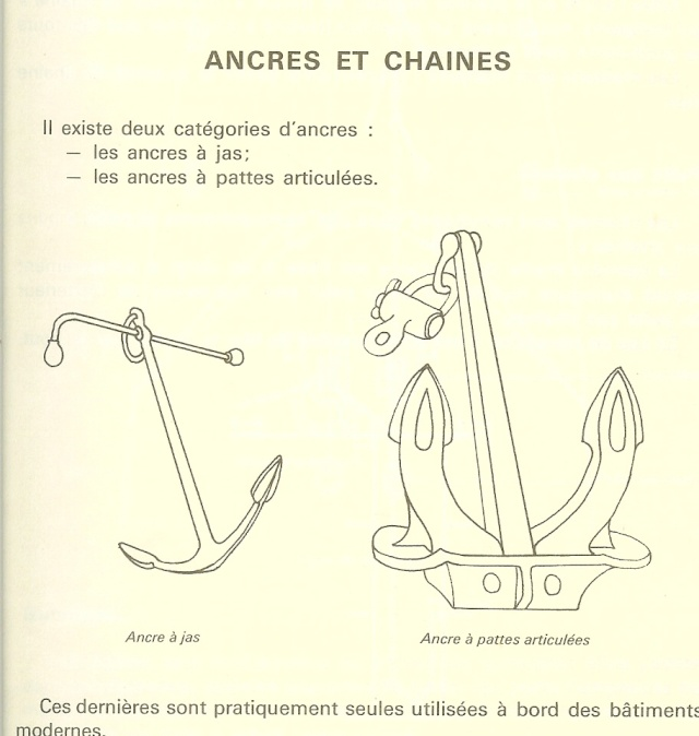 Démantèlement du Clemenceau et Colbert... - Page 16 Ancres10