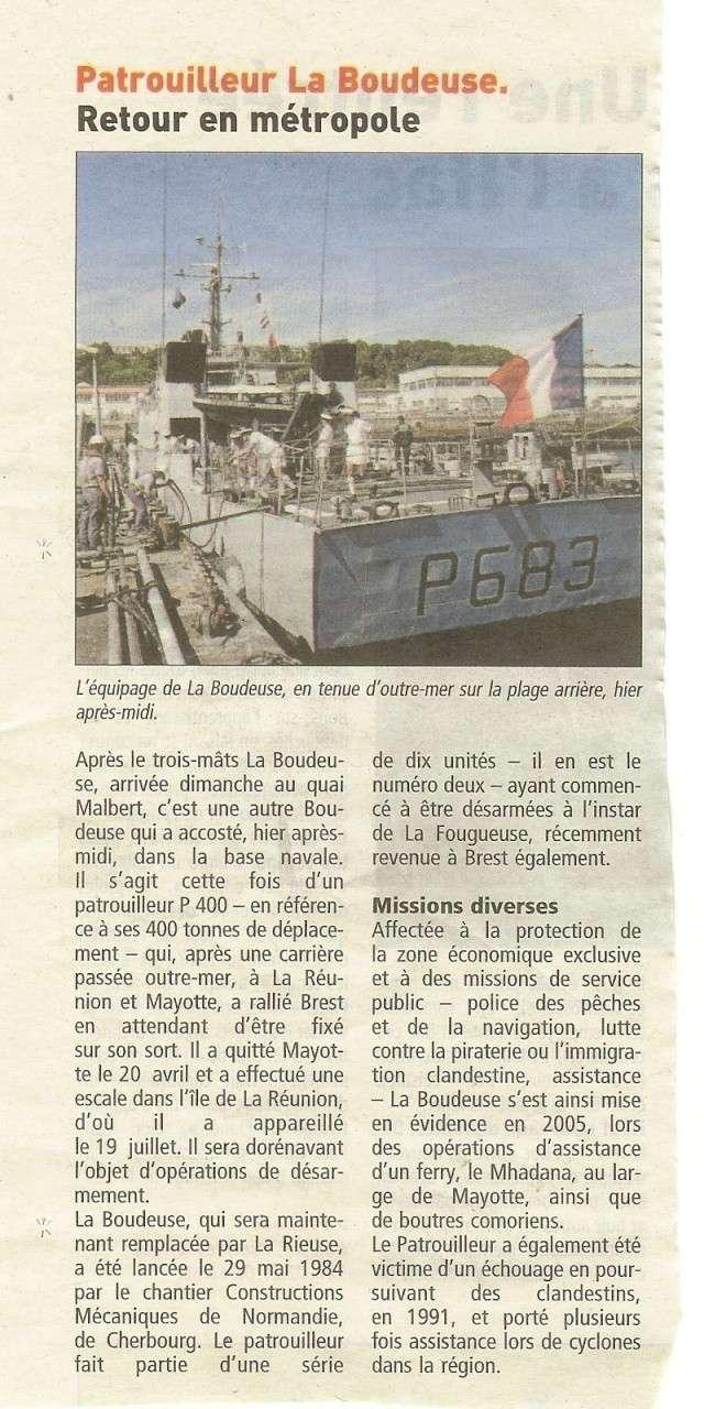 LA BOUDEUSE Bds10