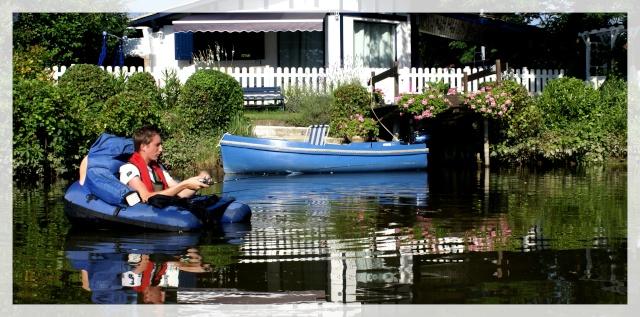 L'open float de Saint Medard de Guizières, 27.06.2010 Float_16