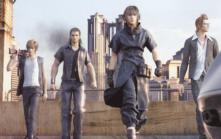 Final Fantasy XIII: Fabula Nova Crystallis [PS3/360/PSP] - Página 3 Ffvs1310