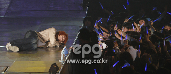 Super Junior - 1st Asia Concert Super Show Supers10