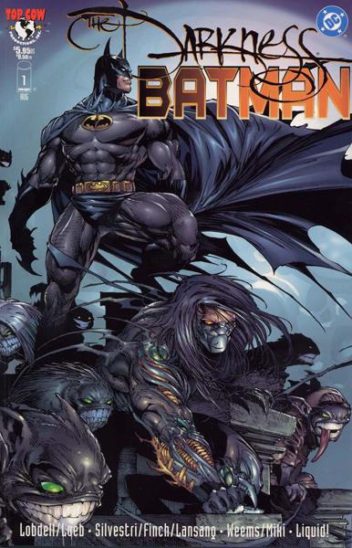 comixy marvel a ine Batman10