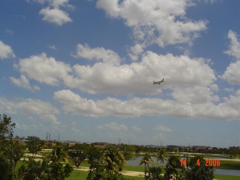 Miami International (MIA / KMIA) Dsc01111