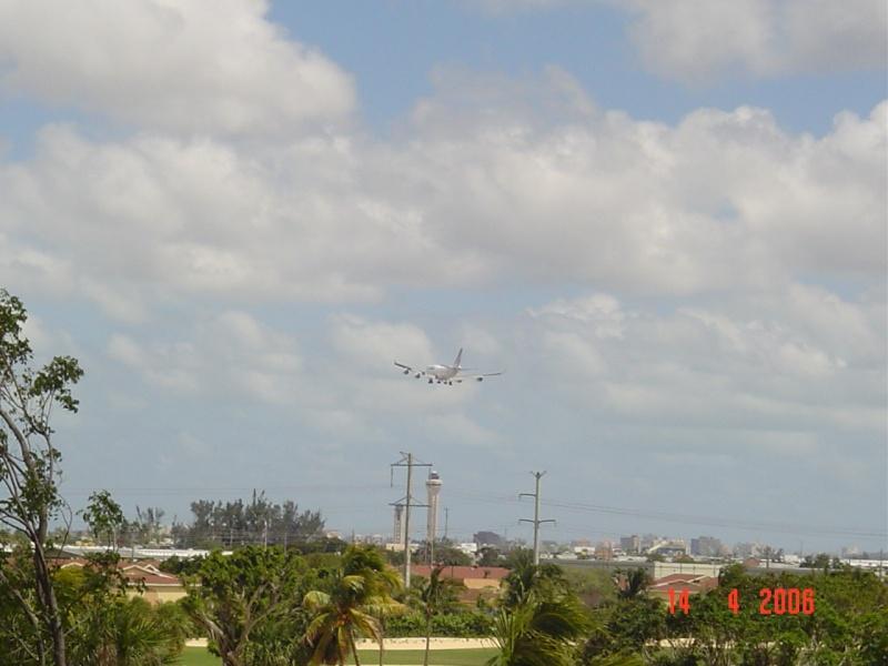 Miami International (MIA / KMIA) Dsc01210