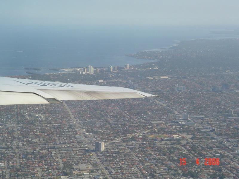 Miami International (MIA / KMIA) Dsc01215