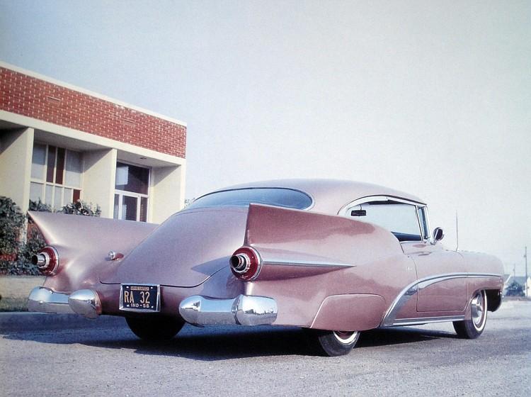 Kustom Buick 1950's P9100010