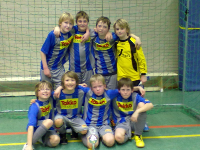 Turniersieg in Hönningen E2hoen10