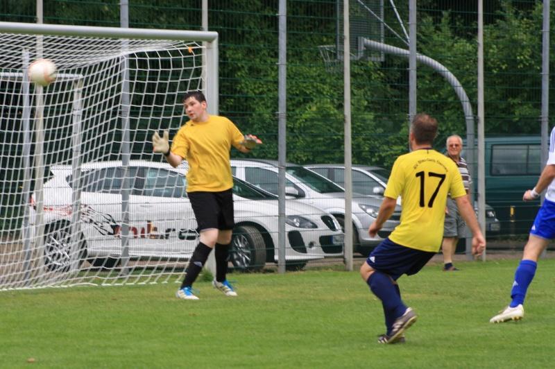 Vorbereitung: SG BaWa I gegen SV Dernau 1 (0:1) 2:2 Img_2010
