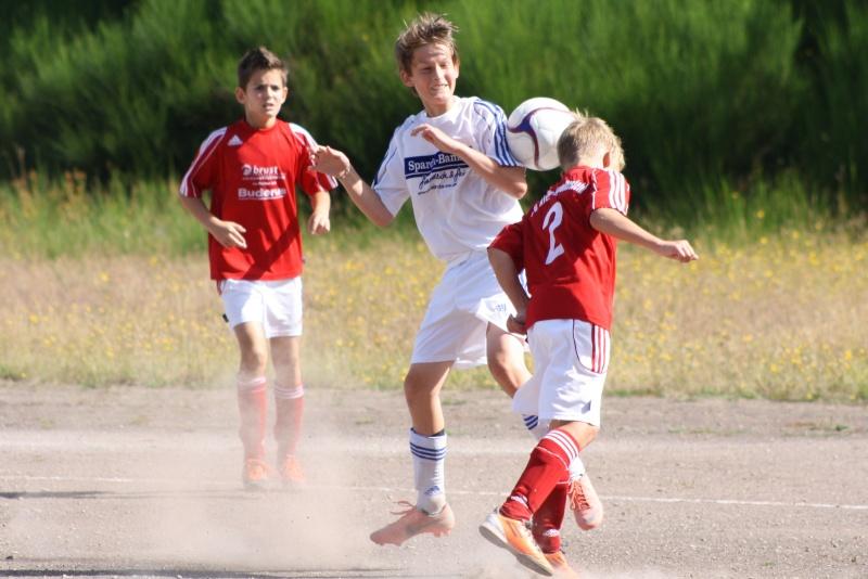 1.Runde Rheinland-Pokal: JSG Volkesfeld - BaWa 2:1 (1:0) Img_2114