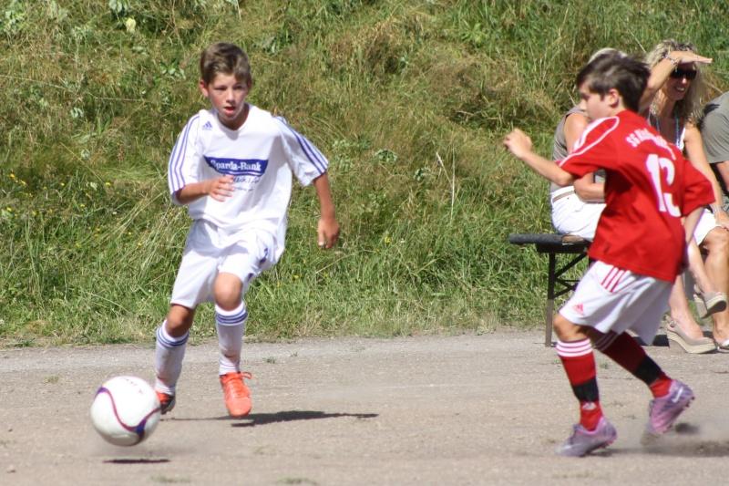 1.Runde Rheinland-Pokal: JSG Volkesfeld - BaWa 2:1 (1:0) Img_2115