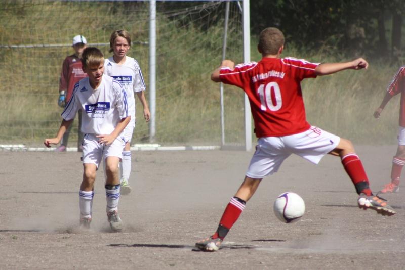 1.Runde Rheinland-Pokal: JSG Volkesfeld - BaWa 2:1 (1:0) Img_2116