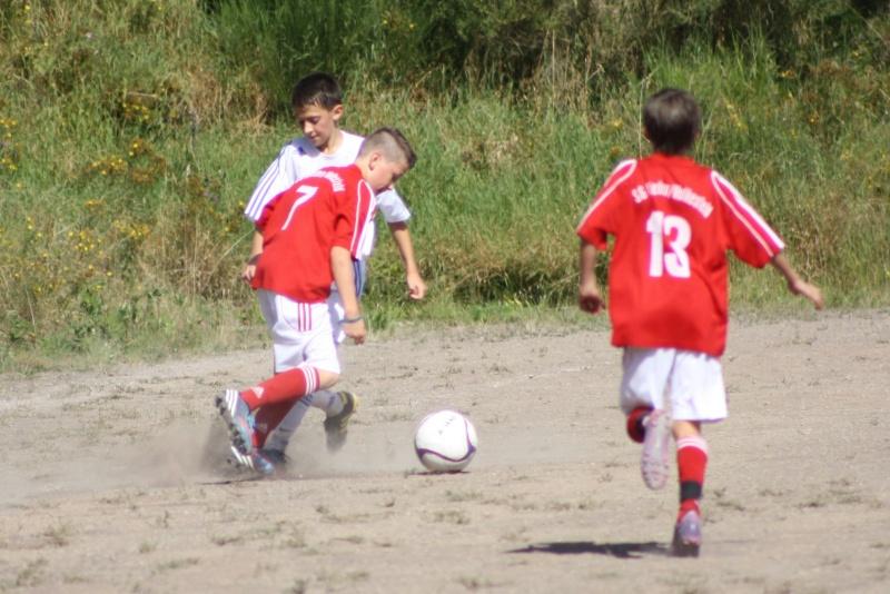 1.Runde Rheinland-Pokal: JSG Volkesfeld - BaWa 2:1 (1:0) Img_2117