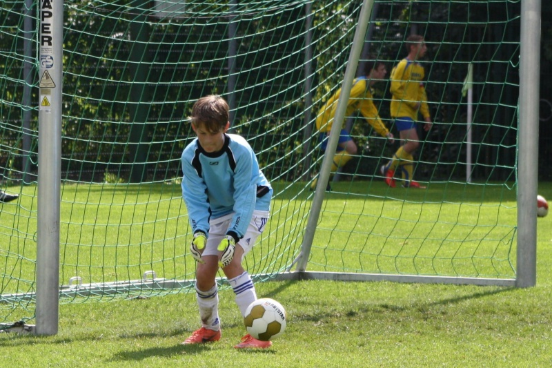 2. Spieltag: BaWa - Grafschafter SV 8:2 (5:1) Img_2131