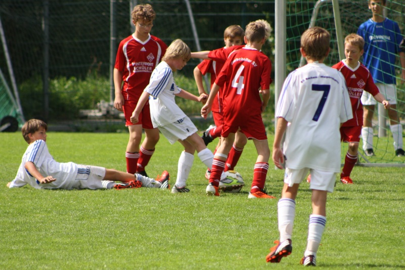 2. Spieltag: BaWa - Grafschafter SV 8:2 (5:1) Img_2211
