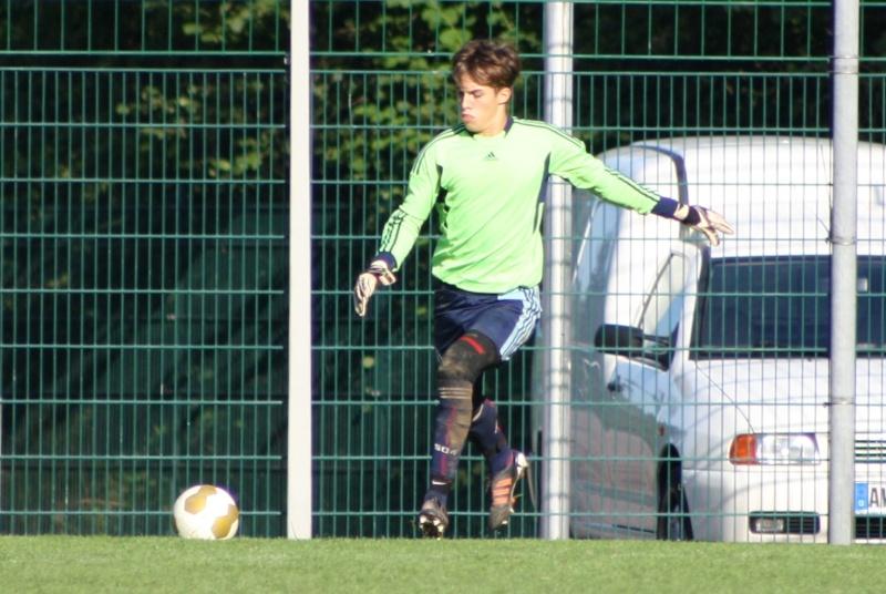 3. Spieltag : BaWa - SC Sinzig 7:1 (4:0) Img_2220