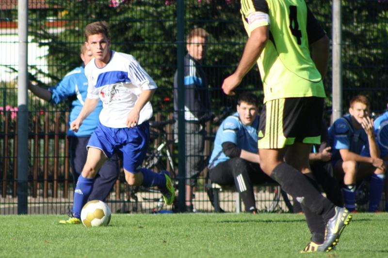 3. Spieltag : BaWa - SC Sinzig 7:1 (4:0) Img_2226