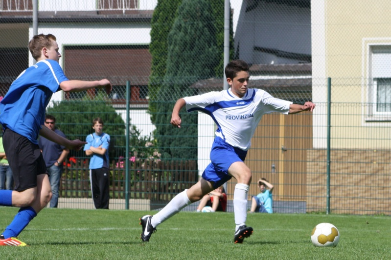 2.Spieltag: BaWa - SG Landskrone Heimersheim 14:0 (5:0) Img_2229