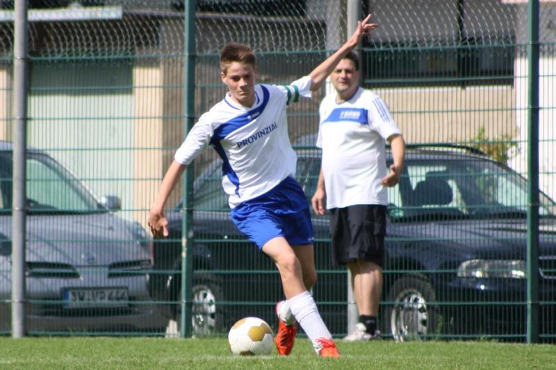 2.Spieltag: BaWa - SG Landskrone Heimersheim 14:0 (5:0) Img_2231